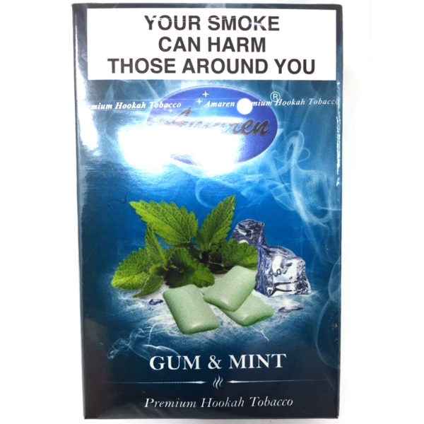 Gum and Mint