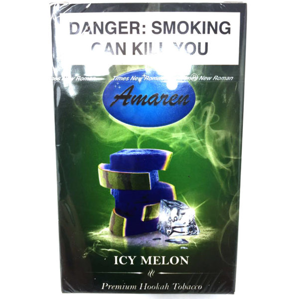 Amaren---Icy-Melon---American-Premium-Hookah-Tobacco