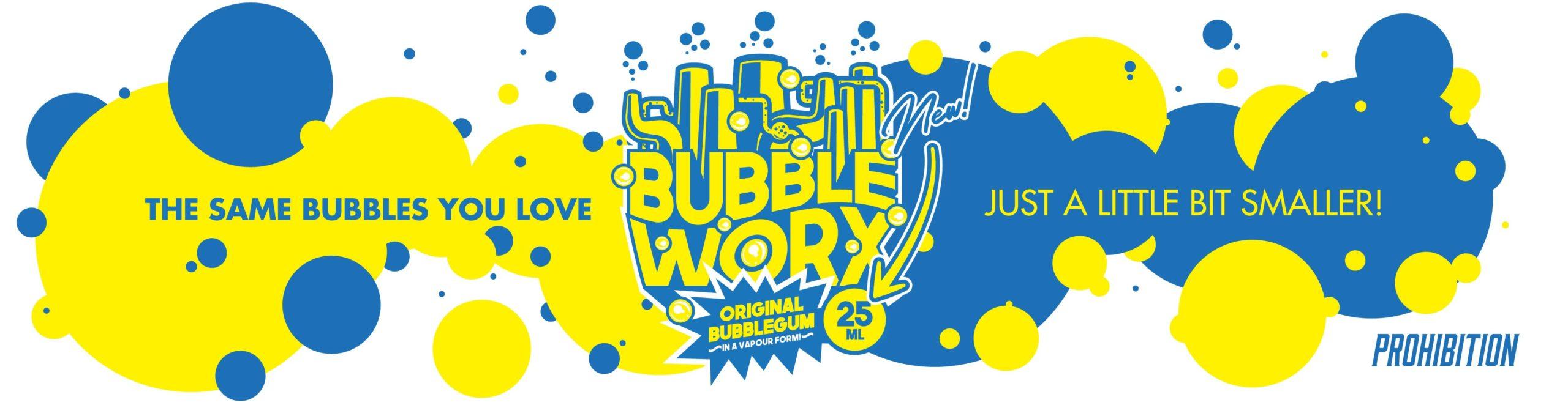 Bubbleworx