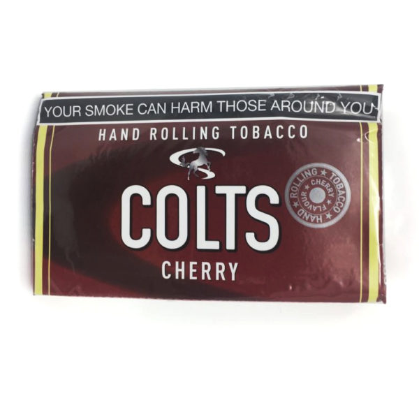Colts-Cherry