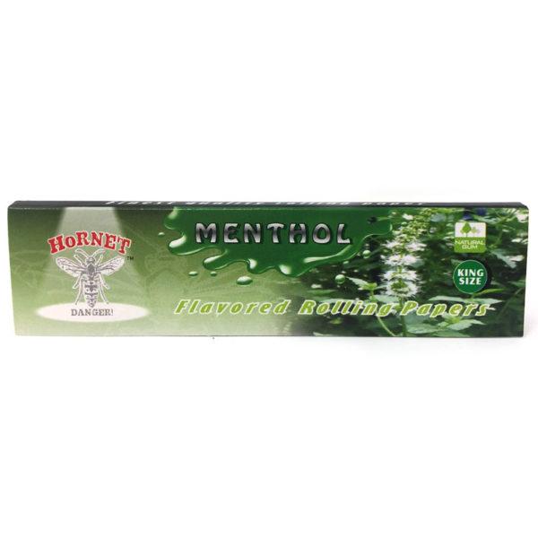 Hornet-King-Size-Menthol-Flavoured-Paper