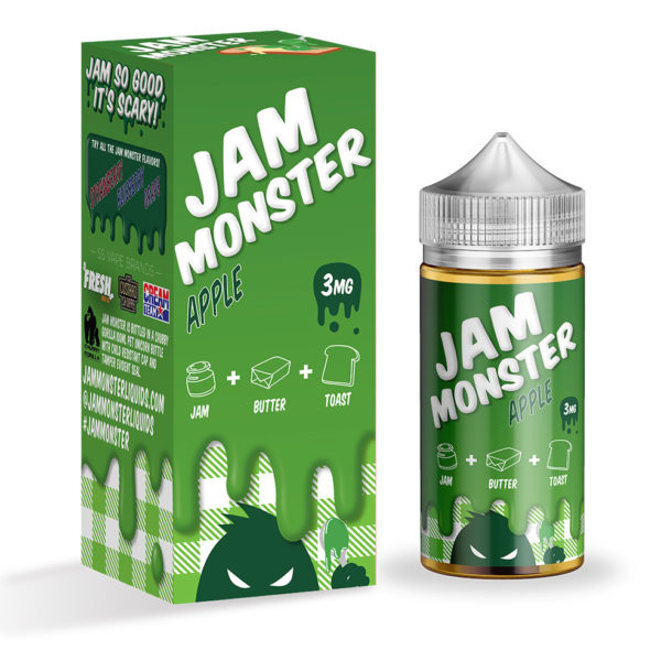 Jam-Monster-Apple