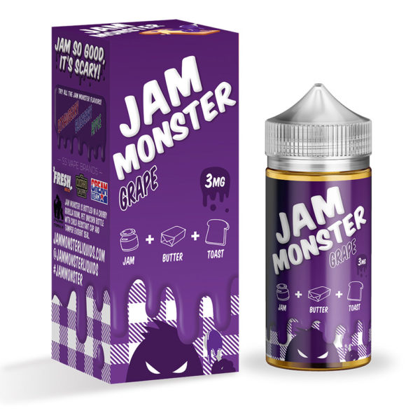 Jam-Monster-Grape
