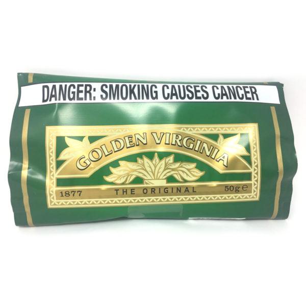 Golden Virginia Orignial Rolling Tobacco