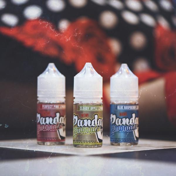 Panda Lemonade