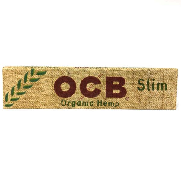 King Size Organic Hemp Rolling paper