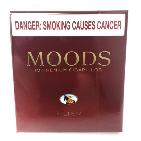 Moods-Filter