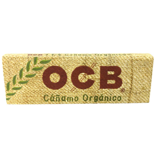 Small Organic Rolling paper