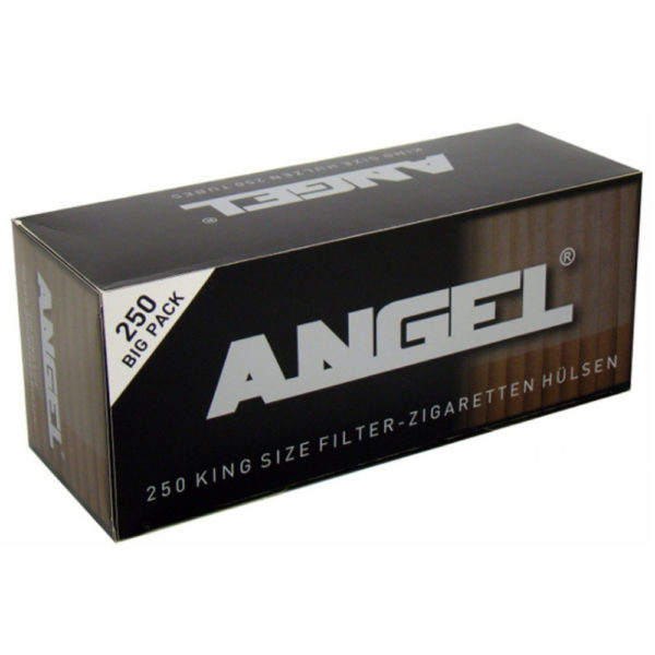 Angel: King Size Filters (250)