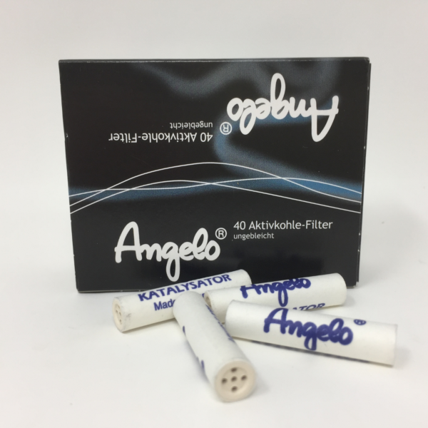 Angelo: Pipe Filters